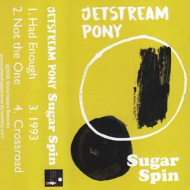 SPLIT K7 JETSTREAM PONY / SUGAR SPIN