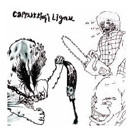 CAPPUTINI 'I LIGNU : CD S/T