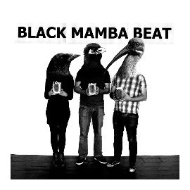 BLACK MAMBA BEAT : CD S/T