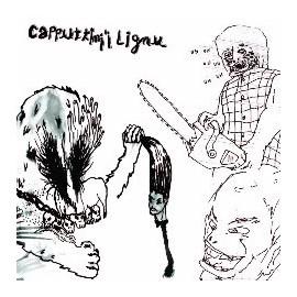 CAPPUTINI 'I LIGNU : LP S/T