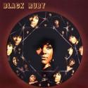 ANDREWS Ruby : LP Black Ruby