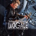 HALLYDAY Johnny : LPx2 La Cigale
