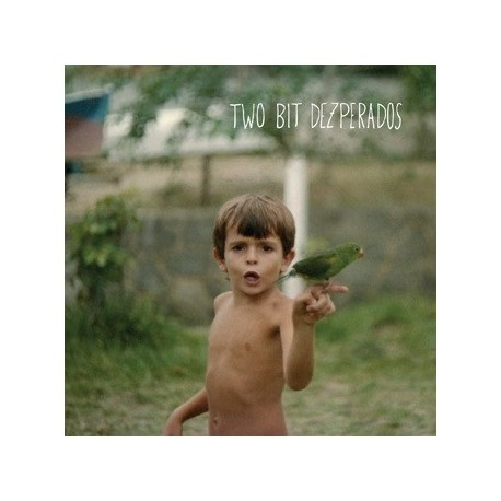 TWO BIT DEZPERADOS : LP S/T