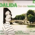 DALIDA : CDx3 Ciao Ciao Bambina