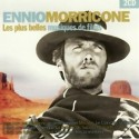 MORRICONE Ennio : CDx2 Les Plus Belles Musieques de Films