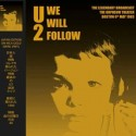 U2 : LP We Will Follow - Orpheum Theater Boston 6th May 1983