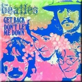 BEATLES (the) - MAGNET : Get Back