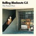 "ROLLING BLACKOUTS COASTAL : 12""EP The French Press"
