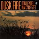 DON RENDELL : LP Dusk Fire