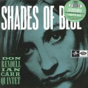 DON RENDELL : LP Shades Of Blue