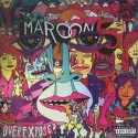MAROON 5 : LP Overexposed