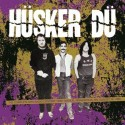 HUSKER DU : LP The Complete Spin Radio Concert-First Avenue, Minneapolis, MN. Aug. 28, 1985