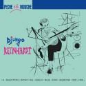 REINHARDT Django : LP Pêche à La Mouche