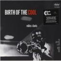 MILES DAVIS : LP Birth Of The Cool