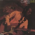 MAYFIELD Curtis : LPx2 Curtis / Live!