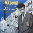 MAZOUNI : LP Un Dandy En Exil