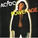AC/DC : LP Powerage