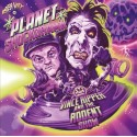 VINCE RIPPER AND THE RODENT SHOW : LP Planet Shockorama