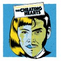CHEATING HEARTS (the) : The Cheating Hearts E.P.