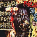FELA KUTI & HIS AFRICA 70 : LP Fear Not For Man