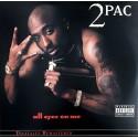 2 PAC : LPx4 All Eyez On Me