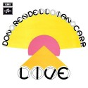 DON RENDELL : LP Live