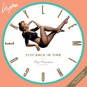MINOGUE Kylie : LPx2 Step Back In Time The Definitive Collection