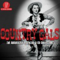 VARIOUS : CDx3 Country Gals
