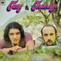 TONY & FRANKYE : LP Tony & Frankye