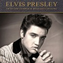PRESLEY Elvis : CDx10 The Complete Release's 1954-1962