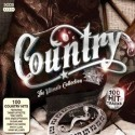 VARIOUS : CDx5 Country The Ultimate Collection