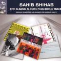 SHIHAB Sahib : CDx4 Five Classic Albums Plus Bonus Tracks
