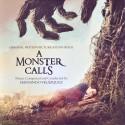 VELAZQUEZ Fernando : LPx2 A Monster Calls (Original Motion Picture Soundtrack)