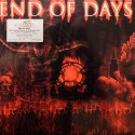 DEBNEY John : LPx2 End Of Days (Music From And Inspired By The Motion Picture)