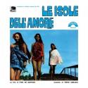 UMILIANI Piero : LP Le Isole Dell'Amore