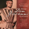 MOZART Wolfgang Amadeus : LP Don Giovanni Highlights