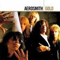 AEROSMITH : CDx2 Gold