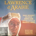 JARRE Maurice : LP Lawrence Of Arabia (2014)