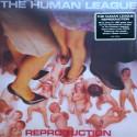 HUMAN LEAGUE (the) : LP Reproduction