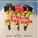 HAYTON Lennie : LP Singin' In The Rain