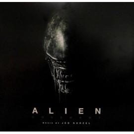 KURZEL Jed : LPx2 Alien : Covenant