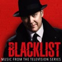 OST : LP Blacklist (the) : Music From The Television Series
