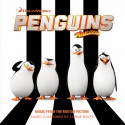 BALFE Lorne : LP Penguins Of Madagascar