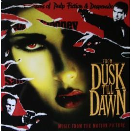 REVELL Graeme : LP From Dusk Till Dawn