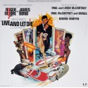 MARTIN George : LP Live And Let Die