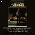 HERRMANN Bernard : LP Taxi Driver