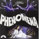 GOBLIN / SIMONETTI Claudio / PIGNATELLI Fabio : LP Phenomena