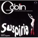 GOBLIN : LP Suspiria