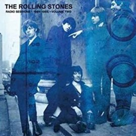 ROLLING STONES (the) : LPx2 Radio Sessions vol.2 1964-1965