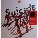 SUICIDE : LP Suicide (red)
